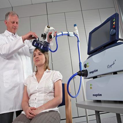 经颅磁刺激器-MAGSTIM
