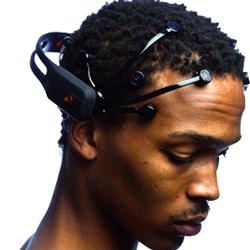 EmotivEpoc无线便携脑电系统