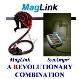 Micro-maglink核磁脑电采集系统