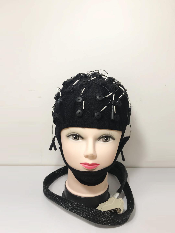 Quik-Cap電極帽